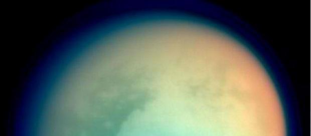 Viață extraterestră descoperită pe Titan