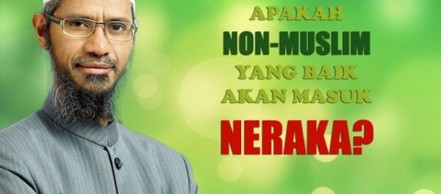 Zakir Nalik courtesy of YouTube