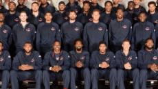 Rio Olympics 2016: USA Mens Basketball