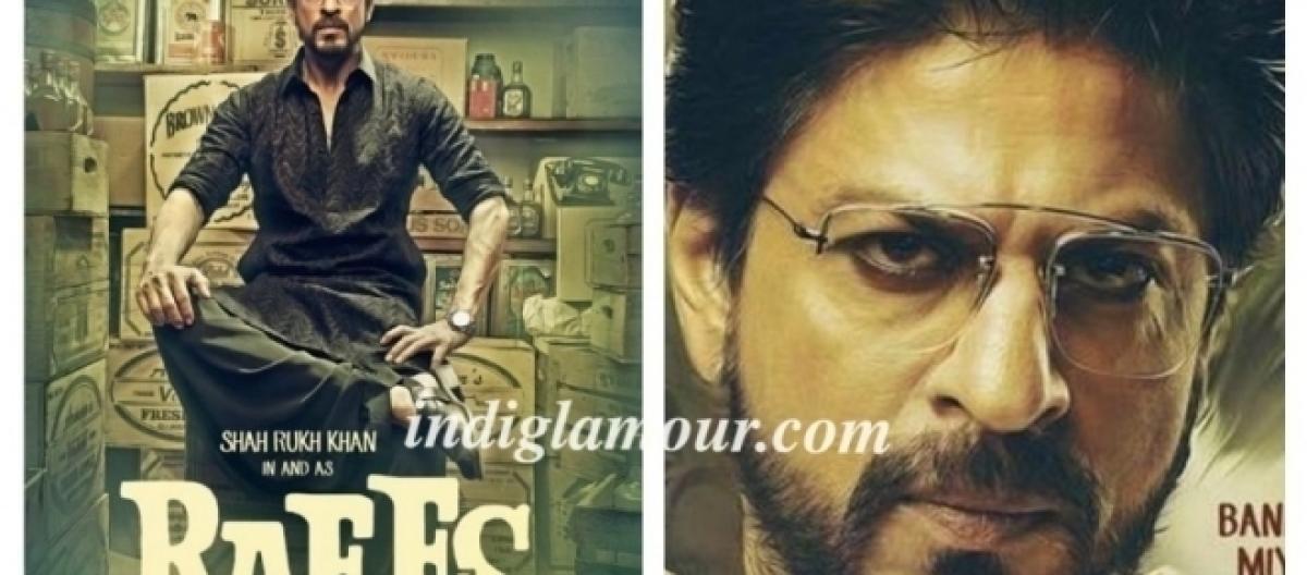 Bollywood Salman Khan V Shahrukh Khan