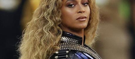 Beyoncé no Half Time do SuperBowl 50