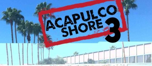 Capítulo 9 de Acapulco Shore 3.