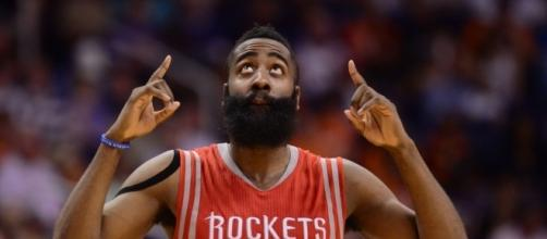 James Harden's former coach reminisces about the Houston Rockets ... - usatodayhss.com