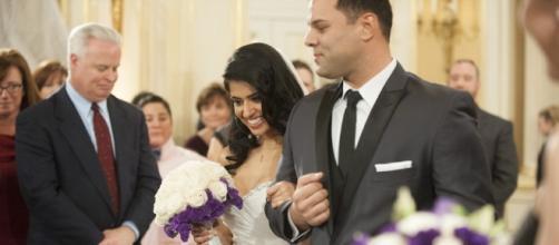 Married At First Sight' Season 2 Cast Wedding Photos | OK! Magazine - okmagazine.com
