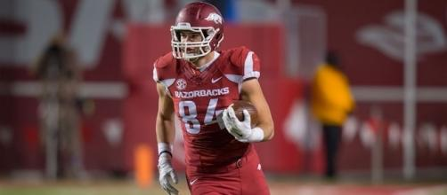 photo credit arkansasrazorbacks.com