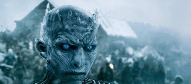 10 coisas que precisa saber sobre os White Walkers de Game of Thrones