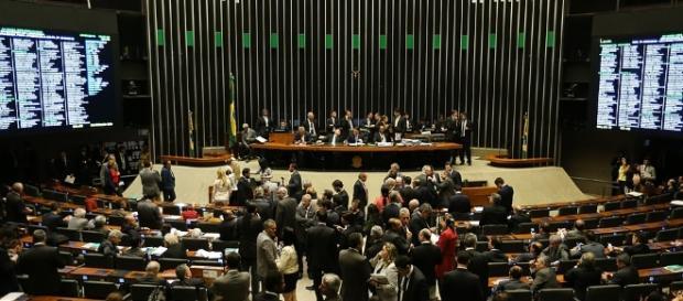 Base aliada ainda não chegou a um consenso. (Foto: Fabio Rodrigues Pozzebom/Agência Brasil)
