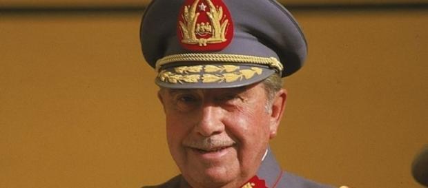 Cheyre era oficial en el momento del golpe de Estado de Pinochet