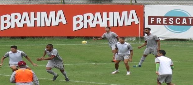 Grupo do Fluminense pode ser reforçado brevemente