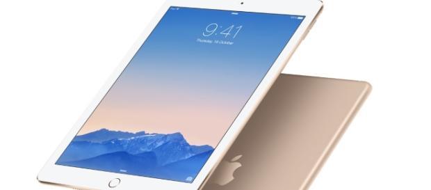 iPad Air 2 - Apple (HK) - apple.com