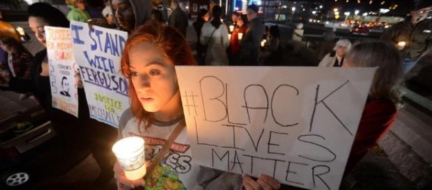 non c'è Brexit che tenga di fronte alla violenza contro i fratelli di colore