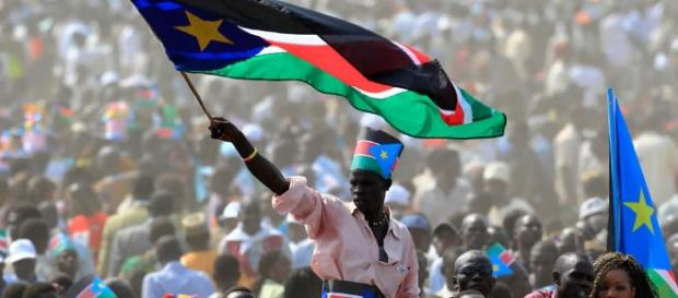 South Sudan - The Birth of a New Nation ~ CristianoRonaldoGirlslist - blogspot.com