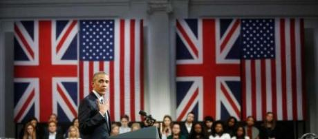Will Brexit affect the UK's 'special relationship' with the US? Credit:Blasting News