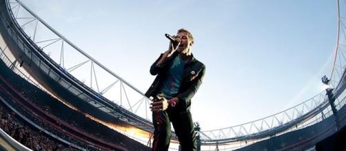 Coldplay pronti a sbarcare in Italia nel 2017 con un tour negli stadi