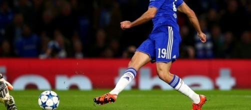 Diego Costa Scores Double, Faces Ban - inquisitr.com