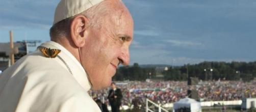 Papa fez o anúncio no último dia da JMJ 2016