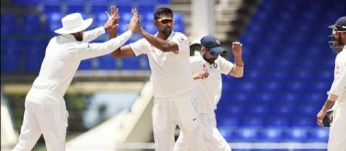 India vs West Indies Live Score: 2nd Test, Day 1 in Jamaica - News18 - news18.com