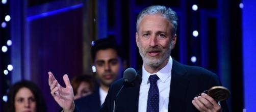 Jon Stewart's HBO Show Will Be Animated Cable-News Parody | Variety - variety.com