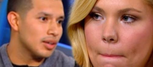 Kailyn & Hubby Javi Fight After Her Drunk Mom Babysits Their ... - radaronline.com