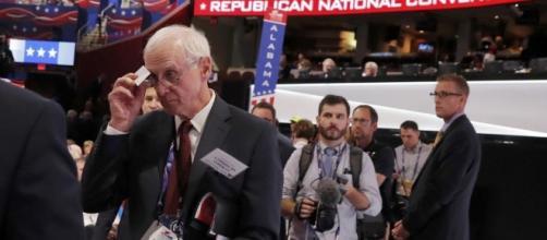 La Convención Republicana no rinde frutos en las encuestas