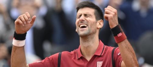 Novak Djokovic seals career Grand Slam by outclassing Andy Murray ... - eurosport.com
