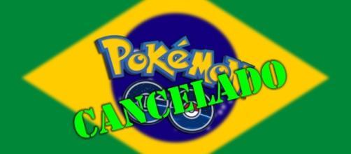 'Pokémon Go' não estava pronto para o sucesso