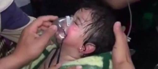 Syria civilians still under chemical attack - BBC News - bbc.com