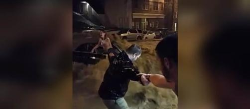Two Dead, 100 Rescued After Flooding Causes 'Tremendous ... - nbcnews.com