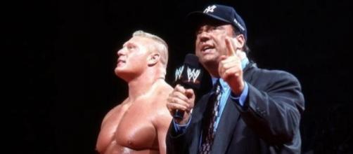 WWE News: Paul Heyman Returning To Raw On Monday Night - inquisitr.com