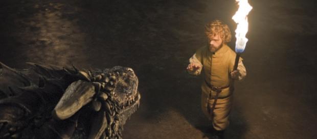 A oitava temporada será a última de Game of Thrones.