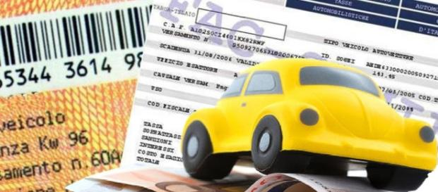 Abolizione del bollo auto e pagamento simile al canone rai.