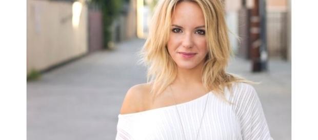 Actress Cheryl Texiera/ Photo via Laura Ackermann - AdvantagePR