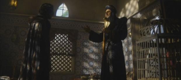 Aladin é uma das novidades da 6ª temporada de OUAT (Foto: ABC)