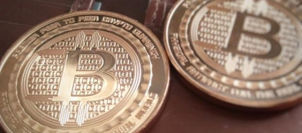 Bitcoin: web-based cryptocurrency. from - venturebeat.com