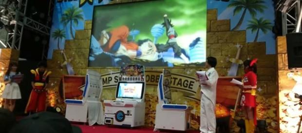 Black vs Goku DBH God misions 9.