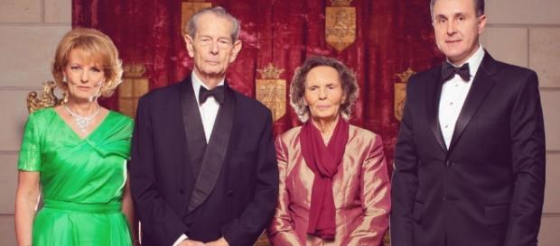 Doliu pentru Casa Regală a României