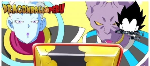 Dragon Ball Super: ¿El anillo de Gowasu es verdadero o falso?