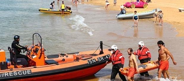 Em três meses já morreram sete pessoas nas praias portuguesas