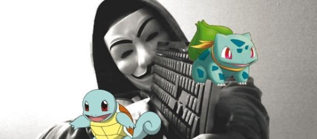 Hackers protestam contra atraso de 'Pokémon Go' no Brasil