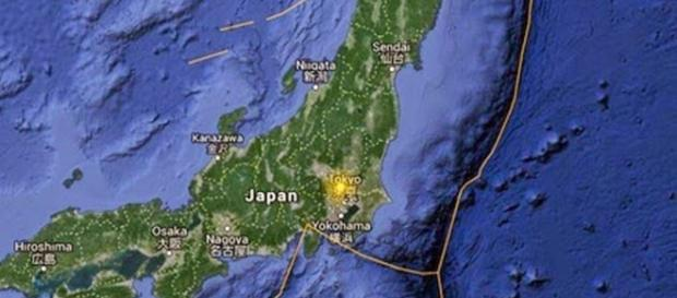 La falsa alarma de sismo se debió a un ruido eléctrico en el oceáno