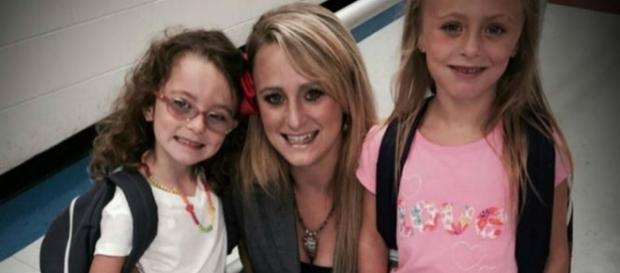 Leah Messer News: 'Teen Mom 2' Jeremy Calvert, Brooke Wehr - inquisitr.com