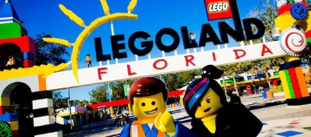 Legoland plans for new lakeside resort | WINK NEWS - winknews.com