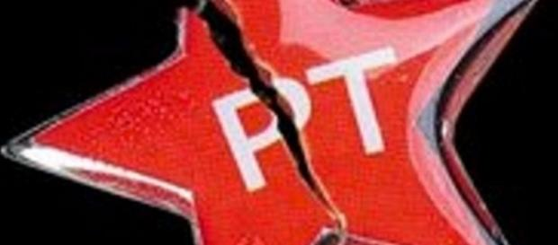 PT sofre com impeachment de Dilma