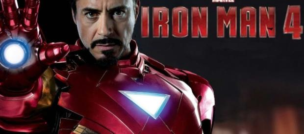 Robert Downey Jr. Wants Iron Man 4 (Video) - Cosmic Book News - cosmicbooknews.com