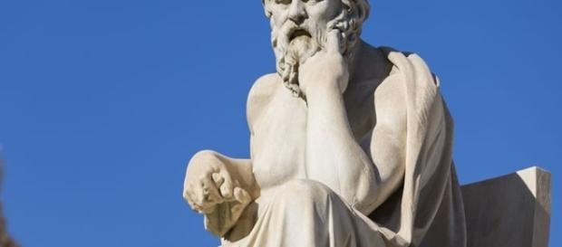 Sócrates ante un nuevo acto de filosofar