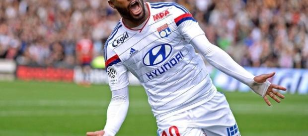 Who Is Alexandre Lacazette And Should Arsenal Spend £40m On Him ... - statsbomb.com