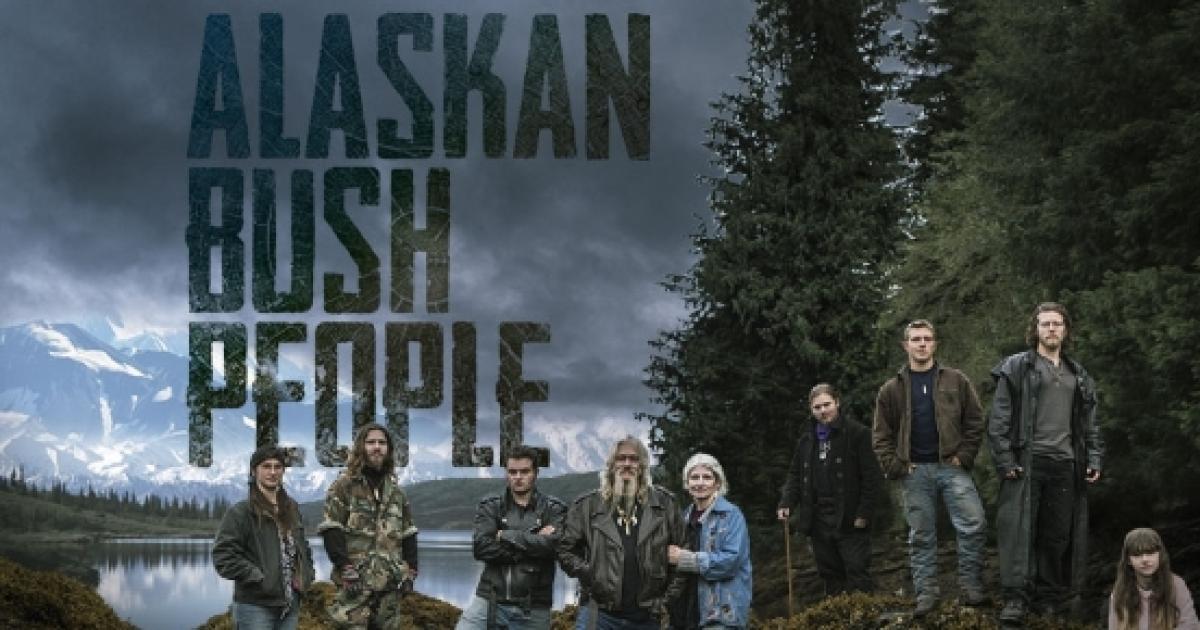 Alaskan Bush People' cancelled after Matt Brown reveals the
