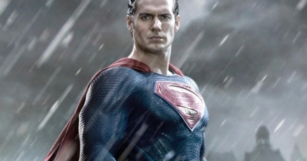 Man of Steel 2 is still happening at Warner Bros.