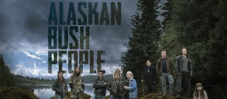 Alaskan Bush People' stars charged with PFD fraud   KTVA 11 News ... - ktva.com