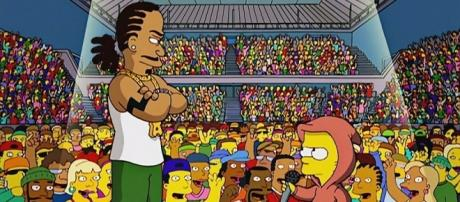 The Simpsons' to Air Hour-Long Hip-Hop-Themed Episode - highsnobiety.com
